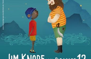 Plakat Jim Knopf Wilde 13 2019