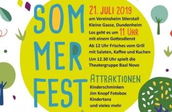 Plakat Jubliäumsfest_2